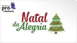 Natal da Alegria