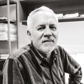 Dagoberto Bostelmann