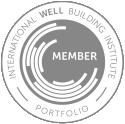 Icone da BIOOS certificado WELL
