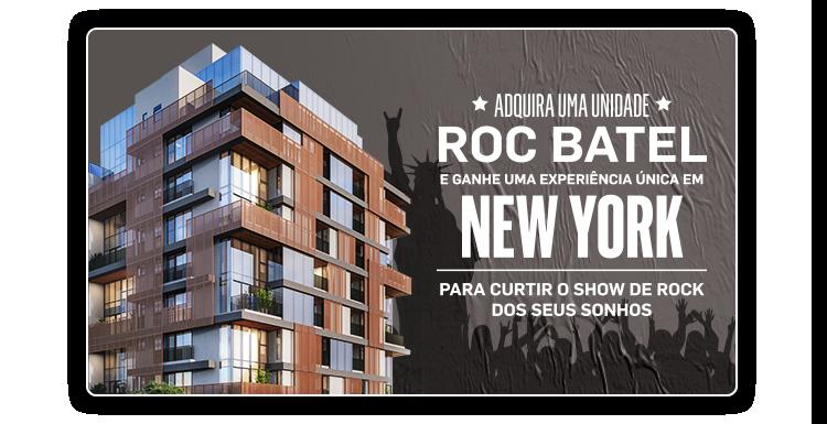 Roc Batel - Show