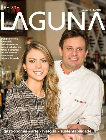 Revista Laguna #19