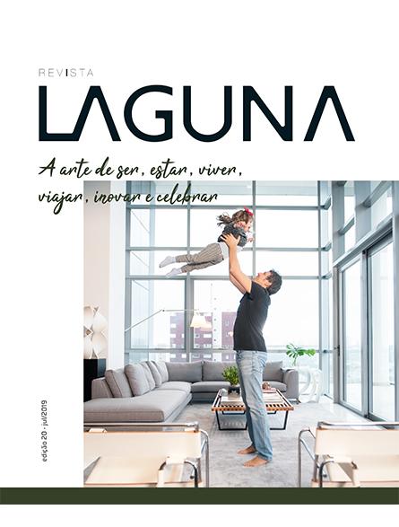 Revista Laguna #20