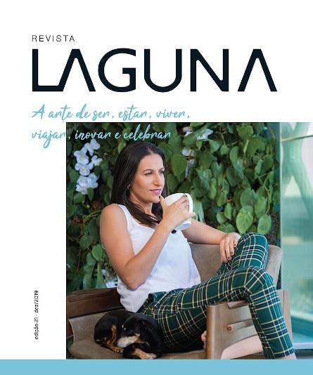 Revista Laguna #21