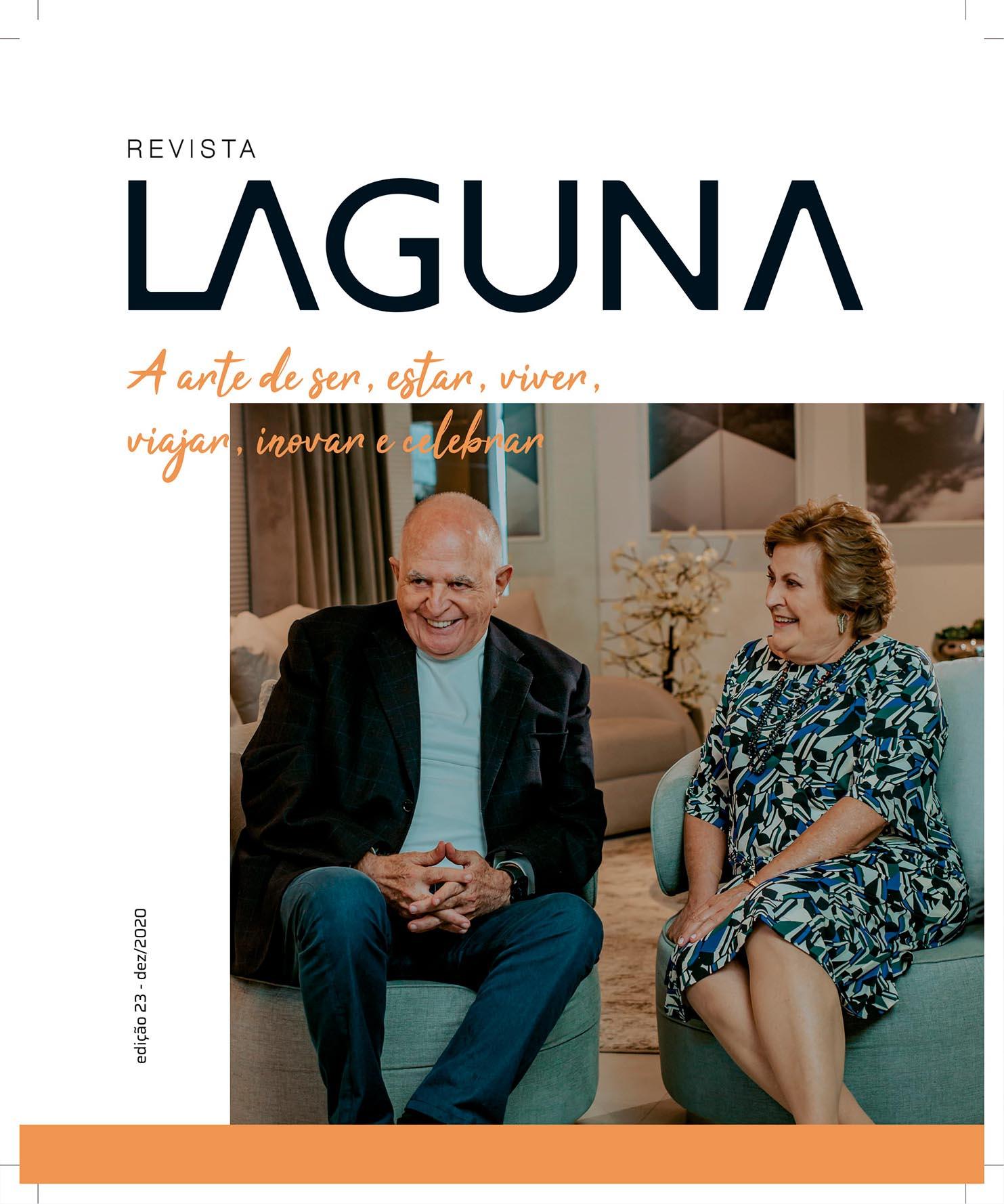 Revista Laguna #23