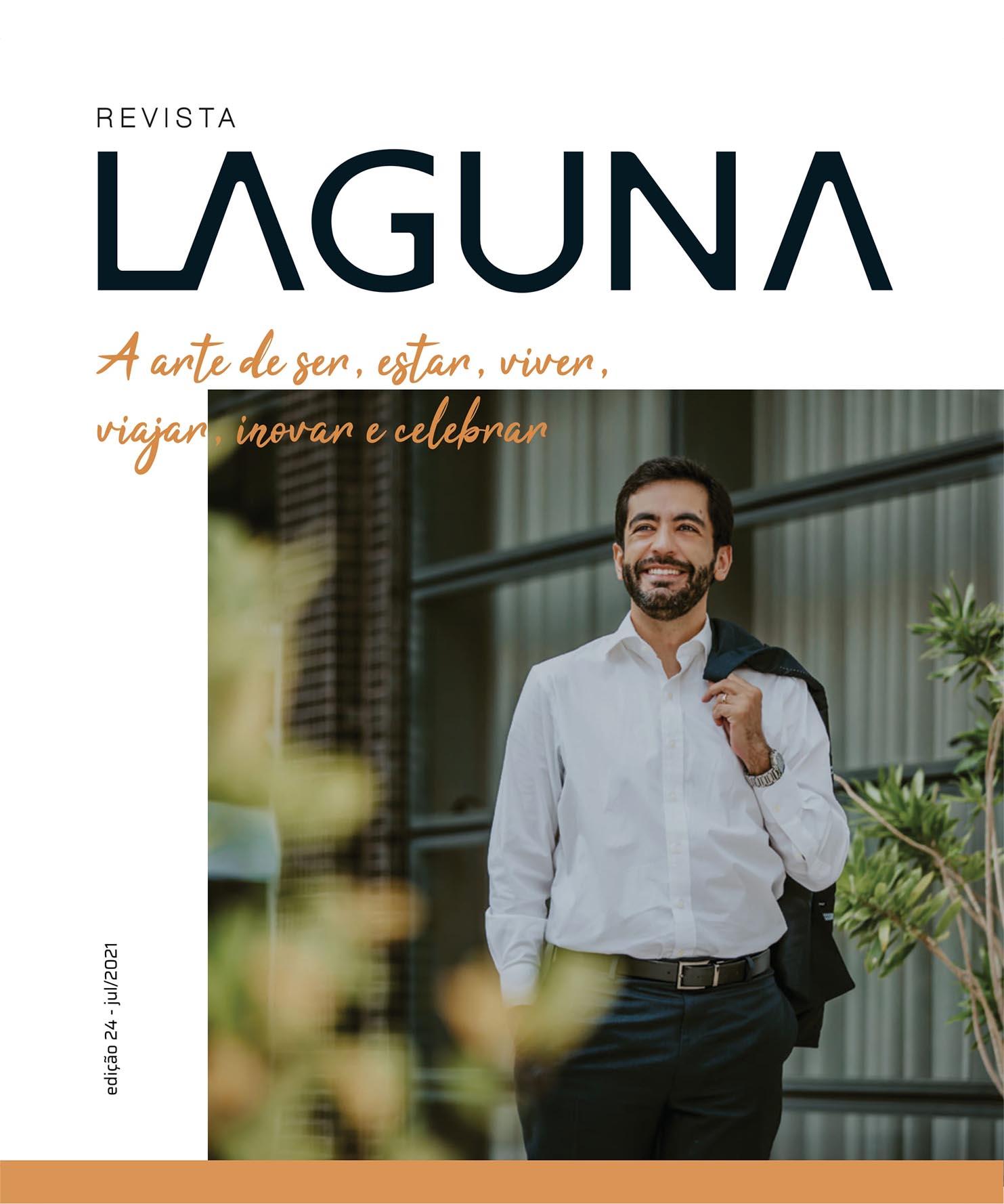 Revista Laguna #24
